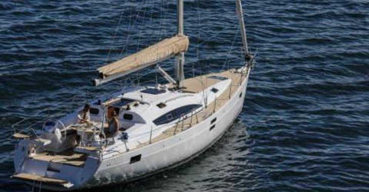 Alquilar velero Elan Impression 45 BT en Marina Zadar, Zadar