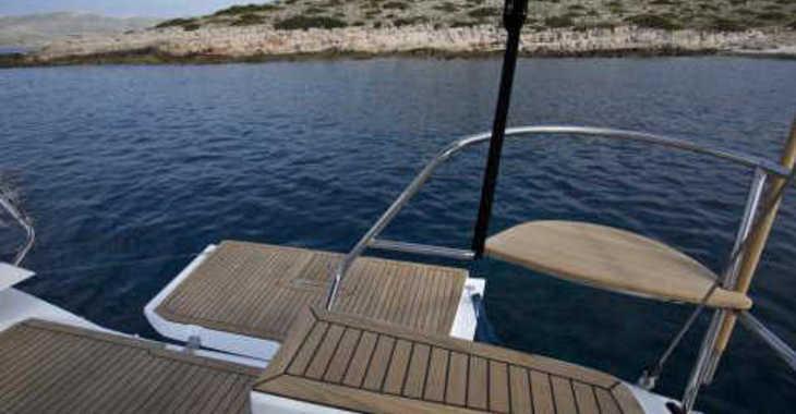 Rent a sailboat in Marina Zadar - Elan Impression 45 BT