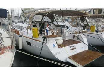Rent a sailboat in Marina Zadar - Elan Impression 45 BT