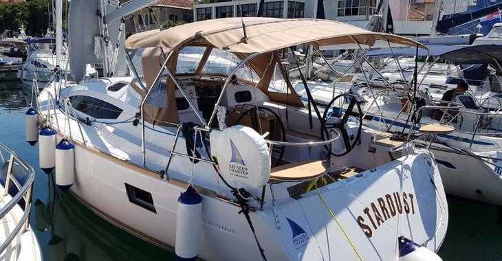Alquilar velero Elan Impression 40 en Marina Zadar, Zadar