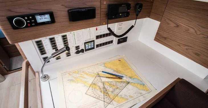 Alquilar velero Elan Impression 50 en Marina Zadar, Zadar