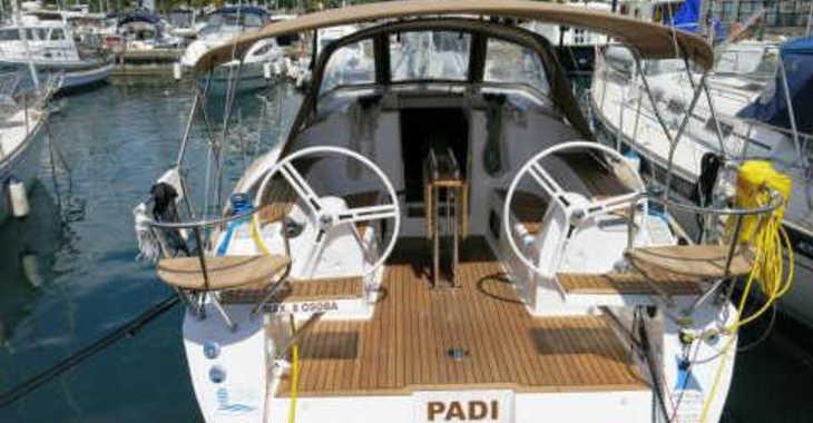 Alquilar velero Elan 354 Impression en Marina Zadar, Zadar