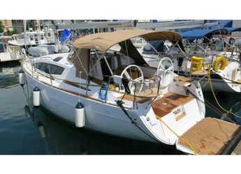 Alquilar velero en Marina Zadar - Elan 354 Impression