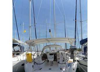 Rent a sailboat in Trogir (ACI marina) - Bavaria Cruiser 37