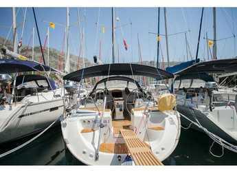 Louer voilier à ACI Marina Dubrovnik - Bavaria 50 Cruiser