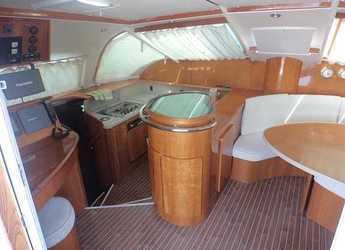 Alquilar catamarán Privilege 465 en Trogir (ACI marina), Trogir