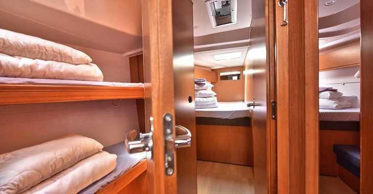 Alquilar velero Bavaria Cruiser 51 en Trogir (ACI marina), Trogir