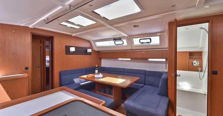 Alquilar velero en Trogir (ACI marina) - Bavaria Cruiser 51