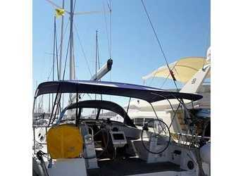 Rent a sailboat in Trogir (ACI marina) - Bavaria Cruiser 51