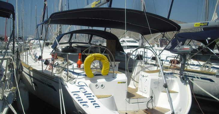 Alquilar velero en Trogir (ACI marina) - Bavaria 50