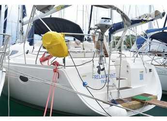 Alquilar velero Elan 384 Impression en ACI Marina Dubrovnik, Dubrovnik city