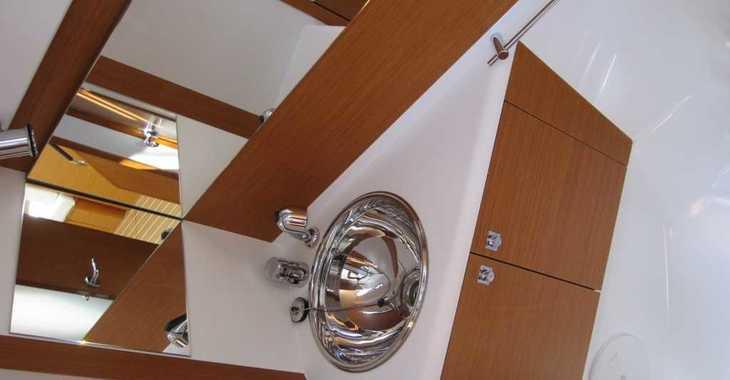 Alquilar velero Sun Odyssey 50DS en Trogir (ACI marina), Trogir
