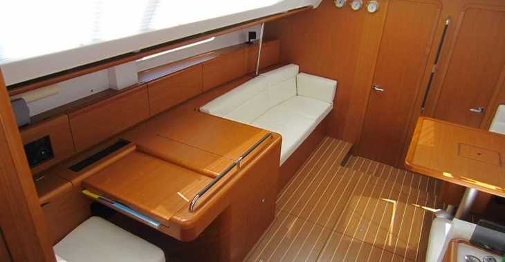 Alquilar velero en Trogir (ACI marina) - Sun Odyssey 50DS