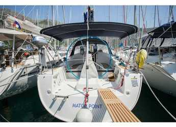 Rent a sailboat in ACI Marina Dubrovnik - Bavaria 42 Match