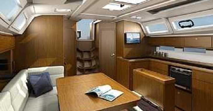 Alquilar velero Bavaria Cruiser 46 en Trogir (ACI marina), Trogir