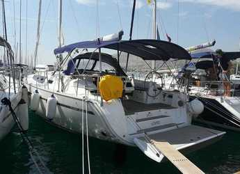 Rent a sailboat in Trogir (ACI marina) - Bavaria Cruiser 46