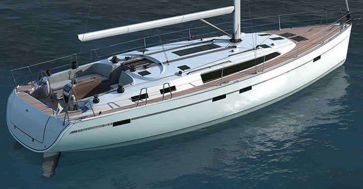 Alquilar velero Bavaria Cruiser 46 OW. en Trogir (ACI marina), Trogir