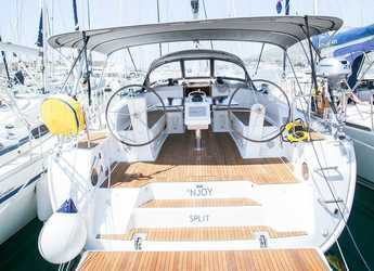 Rent a sailboat in Trogir (ACI marina) - Bavaria Cruiser 46 OW.