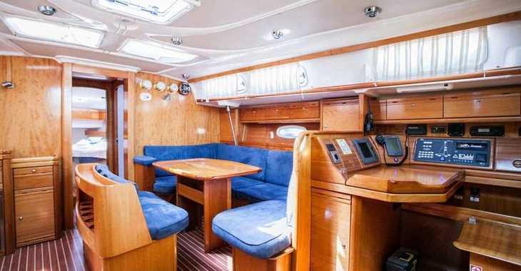 Alquilar velero en Trogir (ACI marina) - Bavaria 46 Cruiser