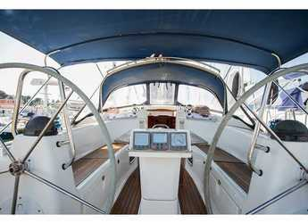 Rent a sailboat in Trogir (ACI marina) - Bavaria 46 Cruiser