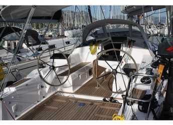 Rent a sailboat in Trogir (ACI marina) - Salona 38