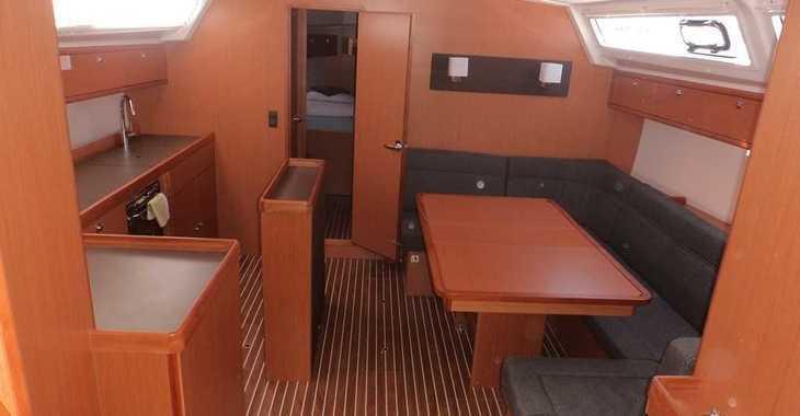 Alquilar velero Bavaria Cruiser 46 en ACI Marina Dubrovnik, Dubrovnik city