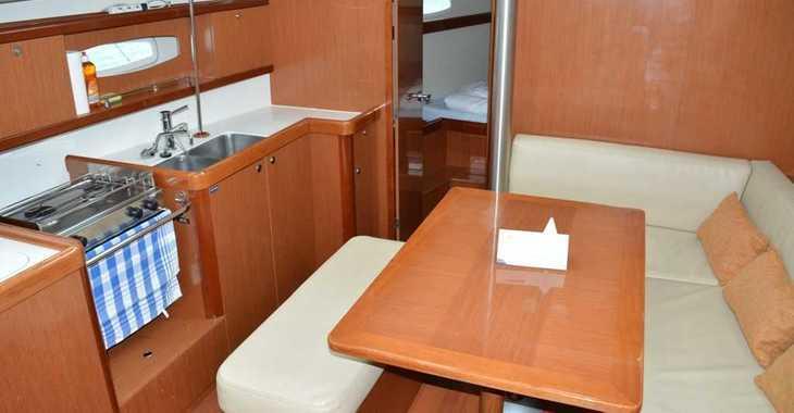 Alquilar velero Oceanis 40 en Trogir (ACI marina), Trogir