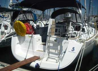 Rent a sailboat in Trogir (ACI marina) - Oceanis 40