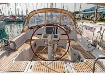 Alquilar velero Oceanis 37 en Trogir (ACI marina), Trogir