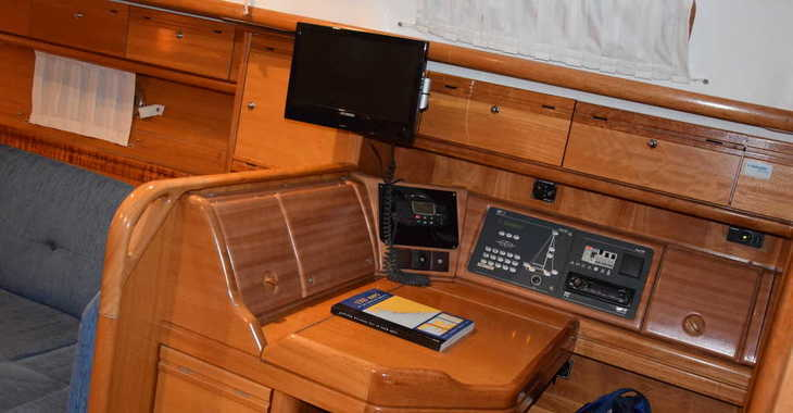 Alquilar velero Bavaria 37 Cruiser en Trogir (ACI marina), Trogir