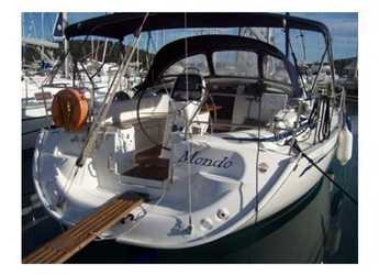 Rent a sailboat in Trogir (ACI marina) - Bavaria 37 Cruiser