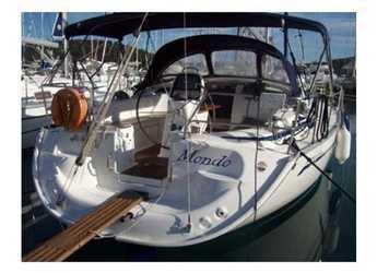 Chartern Sie segelboot in Trogir (ACI marina) - Bavaria 37 Cruiser