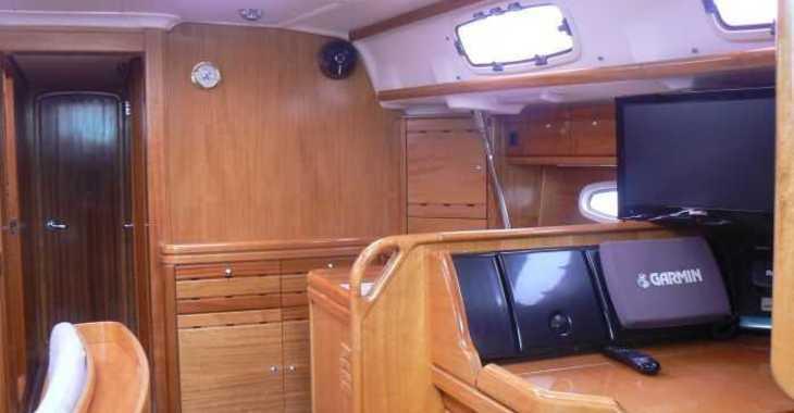 Alquilar velero en Trogir (ACI marina) - Bavaria 50 Cruiser