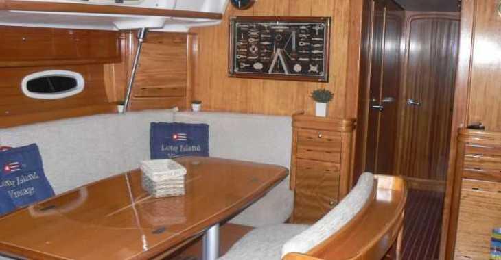 Alquilar velero Bavaria 50 Cruiser en Trogir (ACI marina), Trogir