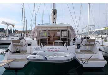 Louer catamaran à ACI Marina Dubrovnik - Nautitech Open 40