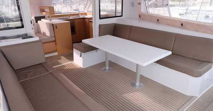 Alquilar catamarán Nautitech Open 40 en Trogir (ACI marina), Trogir