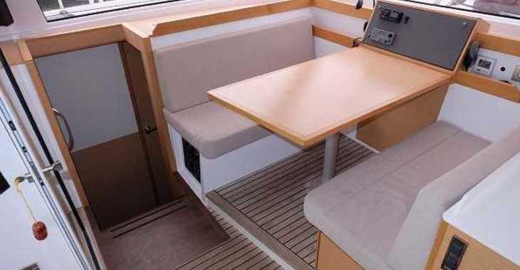 Alquilar catamarán en Trogir (ACI marina) - Nautitech Open 40