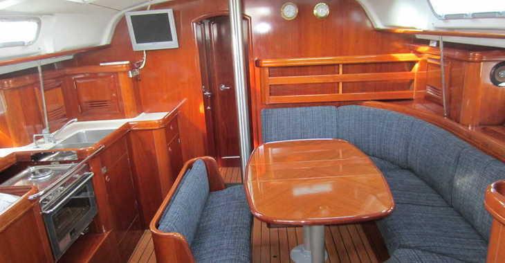 Alquilar velero Oceanis 411 en Trogir (ACI marina), Trogir