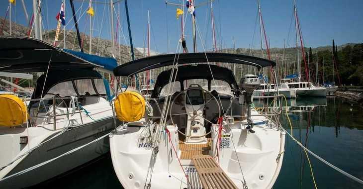 Alquilar velero en ACI Marina Dubrovnik - Bavaria 37 Cruiser