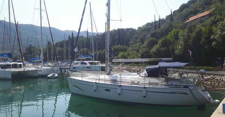 Alquilar velero Bavaria 37 Cruiser en ACI Marina Dubrovnik, Dubrovnik city