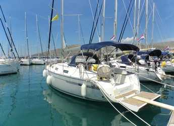 Alquilar velero Bavaria Cruiser 32  en ACI Marina Dubrovnik, Dubrovnik city