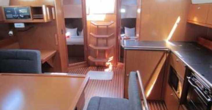 Alquilar velero Bavaria Cruiser 45 en ACI Marina Dubrovnik, Dubrovnik city