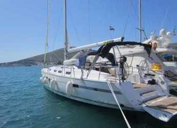 Louer voilier à ACI Marina Dubrovnik - Bavaria Cruiser 45