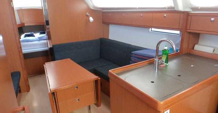 Alquilar velero Bavaria Cruiser 37 en Trogir (ACI marina), Trogir
