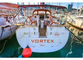 Louer voilier à Split (ACI Marina) - Elan 444 Impression