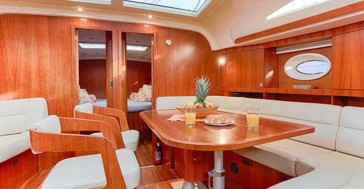 Alquilar velero en ACI Marina Split - Elan 514 Impression