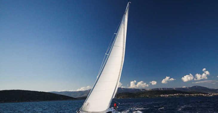 Alquilar velero Elan 514 Impression  en ACI Marina Split, Split city