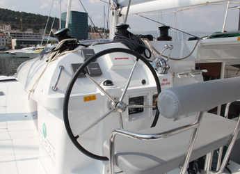 Alquilar catamarán Lagoon 400 en ACI Marina Split, Split city