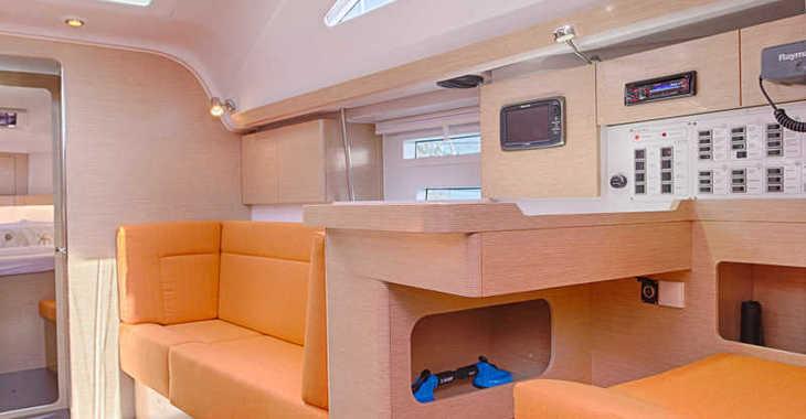 Alquilar velero Elan 45 Impression en ACI Marina Split, Split city