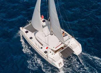 Alquilar catamarán LAGOON 39 en ACI Marina Split, Split city